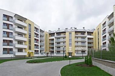 Duża podaż mieszkań, mała dostępność kredytów