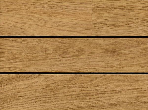 Jasny panel laminowany Lagune Quick-Step ma gumowy pasek uszczelniający - do łazienki i kuchni
