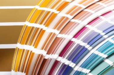 Psychologia barw – jak działają na nas kolory