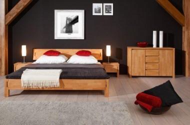 Łóżko drewniane poszukiwane
