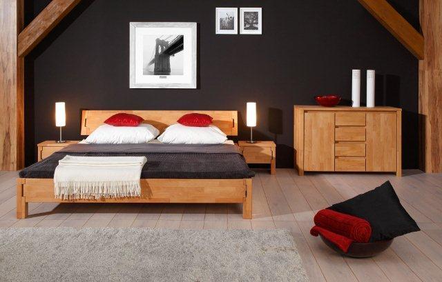 Łóżko drewniane firmy beds.pl - model Koli