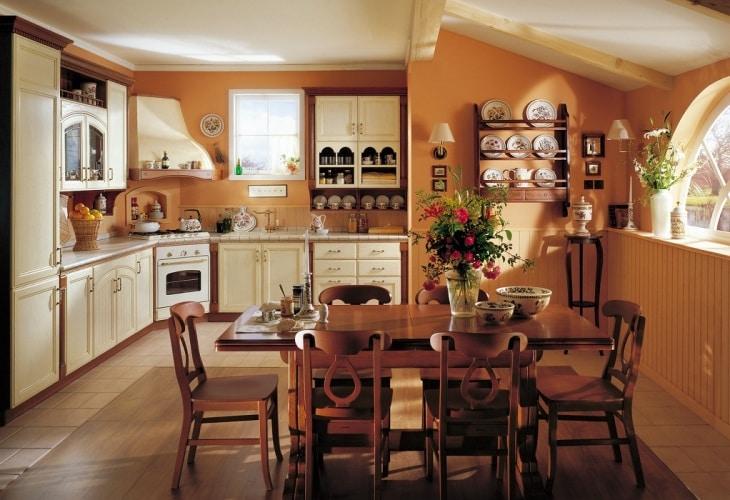 Jak urz dzi funkcjonaln kuchni meble kuchenne for Arredare taverna ikea