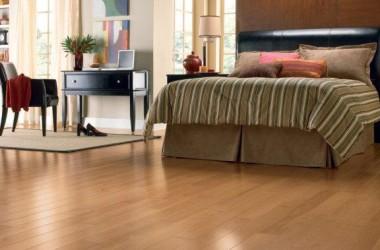 Drewniana podłoga na ogrzewanie podłogowe?