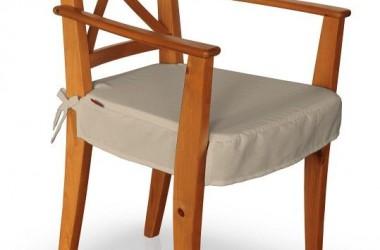 Nowa tapicerka na krzesła