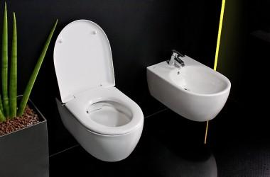 Sedesy łatwe do umycia