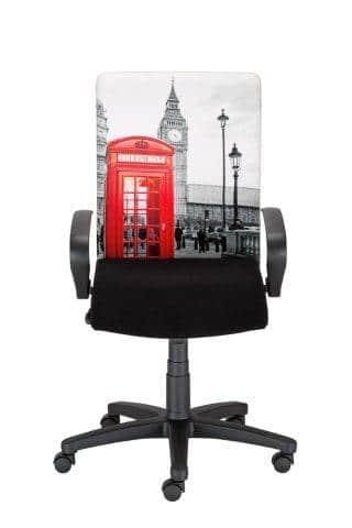 Krzesło Zoom London Nowy Styl