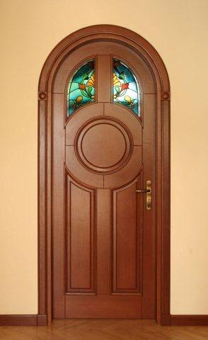 Drzwi wewnętrzne firmy Bartrand