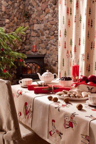 Kolekcja Christmas na świąteczny stół - do kupienia na Dekoria.pl