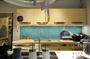 Pokój połączony z kuchnią
