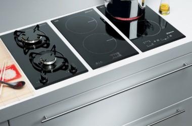 Kuchenne kombinacje, czyli modułowe płyty do gotowania