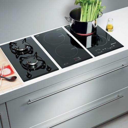 kuchenne kombinacje czyli modu�owe p�yty do gotowania