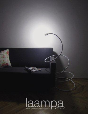Laampa do czytania