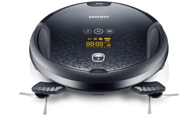 NaviBot CornerClean firmy Samsung