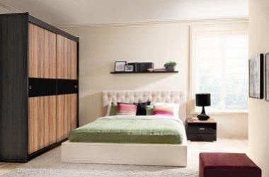 Zalety i wady szafy z drzwiami przesuwanymi
