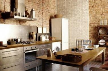 Blaty laminowane do kuchni w różnych stylach