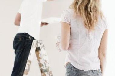 Przygotowanie ścian do malowania