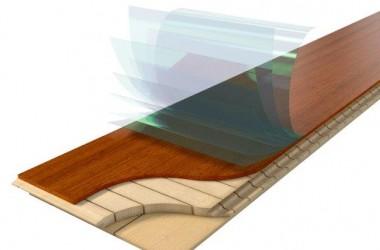 Lamele, czyli jak wybrać drewnianą podłogę