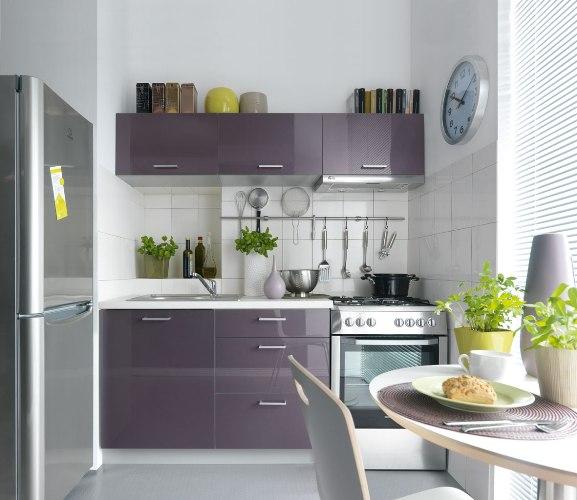Kuchnia klasyczna czy nowoczesna – meble kuchenne Black