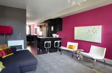 Jak łączyć kolory w mieszkaniu