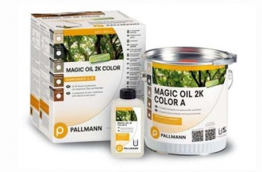Jak samemu odnowić drewnianą podłogę i zmienić jej kolor