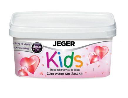 Jeger Kids - opakowanie