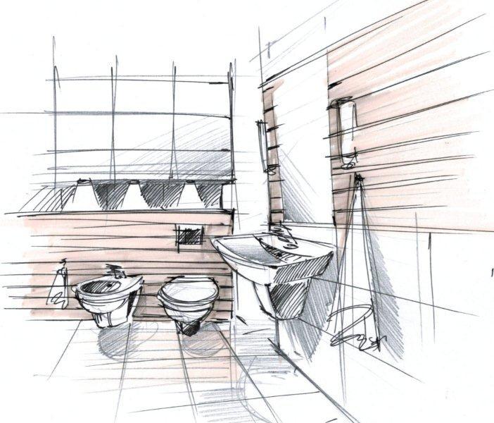 Projekt łazienki - Grupa Armatura