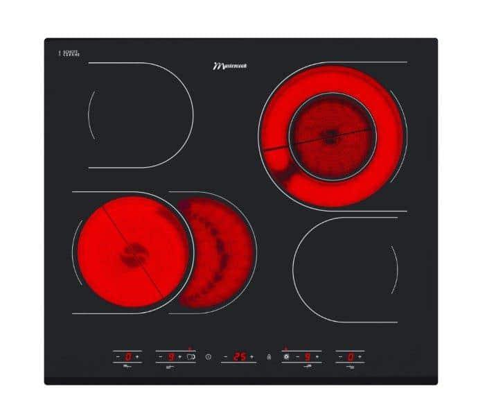 Plyta ceramiczna Mastercook C5D64Z2