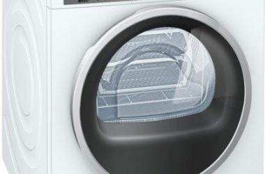 Jak działa szuszarka do ubrań Siemens