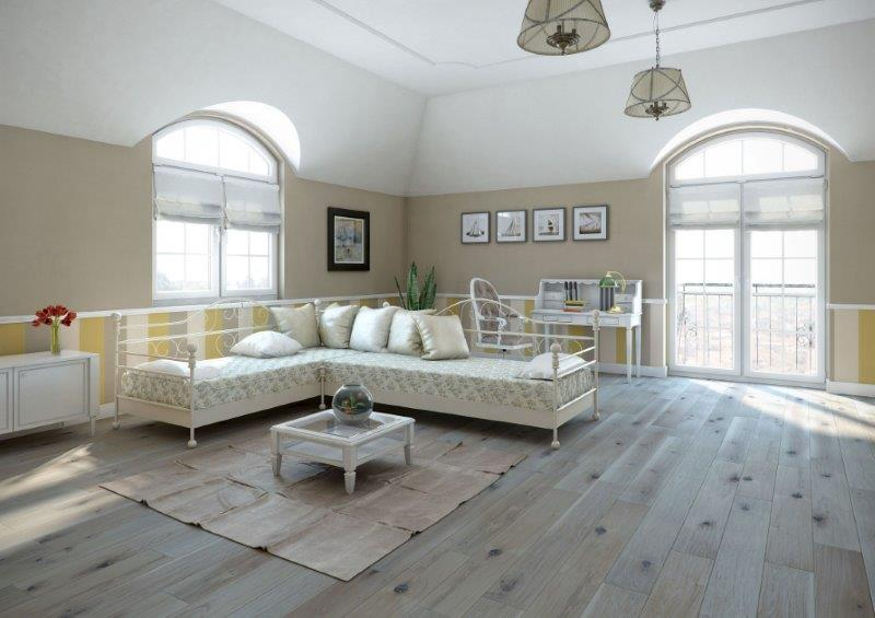 Sekrety Werony Timeless Collection Baltic Wood