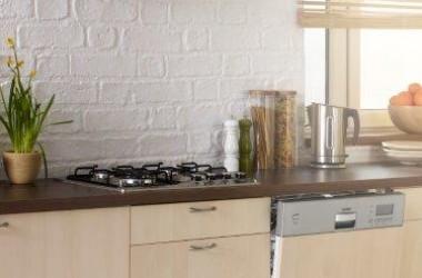 Jak powiększyć kuchnię w małym mieszkaniu