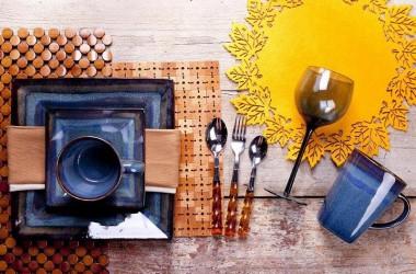Dobrze podane – stylowe nakrycia i dekoracje stołów