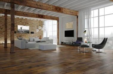 Panele podłogowe – jak wybrać
