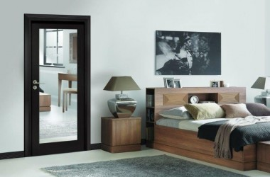 Klasyka: kolekcja drzwi wewnętrznych Vox Classic