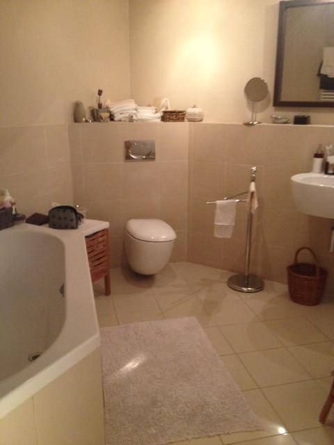 Łazienka główna - zdjęcie właścicieli