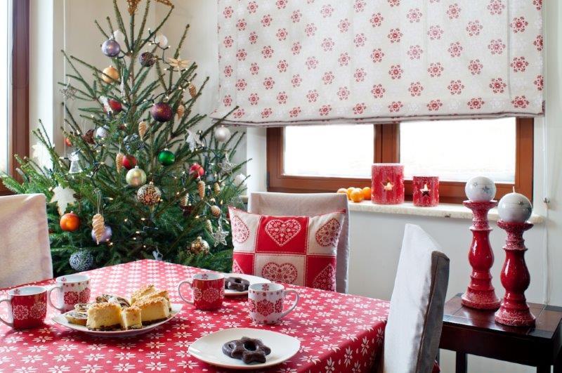 Aranżacja świąteczna