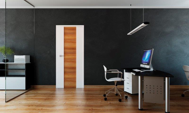 Drzwi dopasowane do podłogi