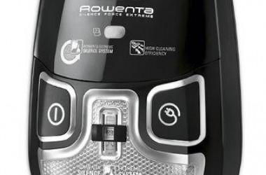 Odkurzacze Rowenta – jedne z najcichszych na rynku