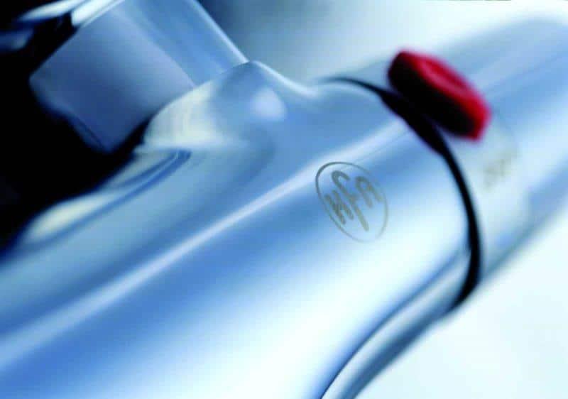 Bateria termostatyczna marki Grupa Armatura
