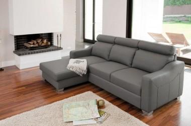 Rozkładane kanapy i narożniki idealne do małego mieszkania