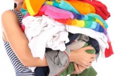 Jak prać trudne tkaniny