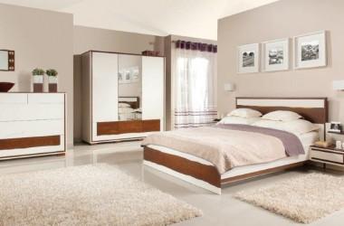 Biała sypialnia – sprzyja wypoczynkowi