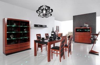 Stół do jadalni; pomysły na aranżację