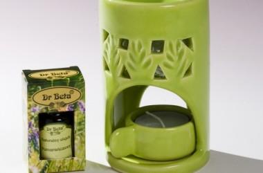Olejki zapachowe; jak działają na nas zapachy