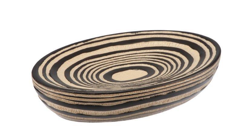 Mydelniczka w stylu Borneo firmy Galicja