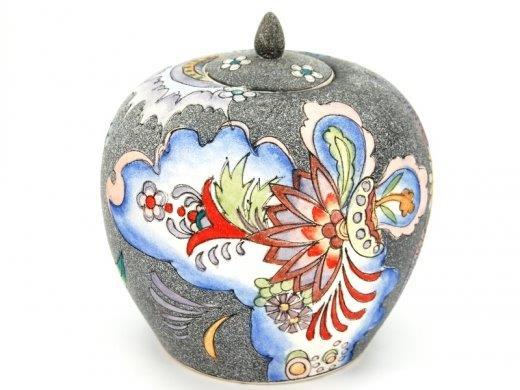 chińska waza - fot. Etnobazar