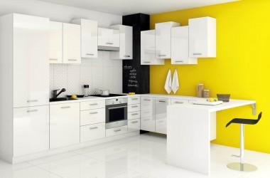 Nowoczesne meble kuchenne; co sądzą o nich projektanci