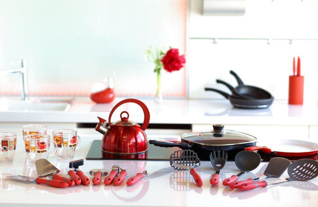 Naczynia z linii Fresh Colors do kupienia sklepie Galicja