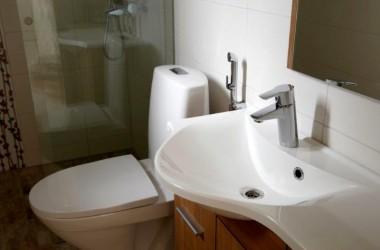 Bidet w łazience: czy montować w małej łazience?