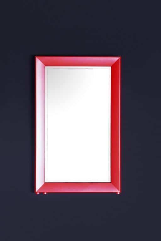 Grzejnik Rama Lux firmy Enix - grzejnik z lustrem