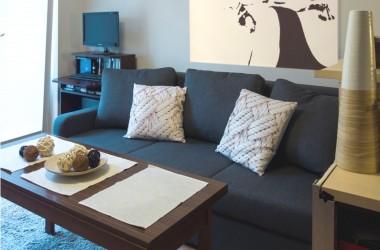 Tania metamorfoza pokoju z kuchnią – home staging